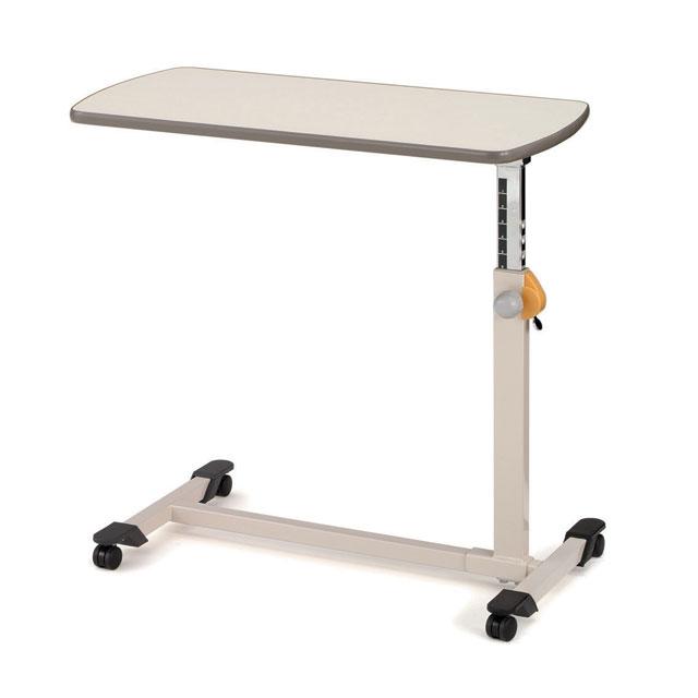 ベッドサイドテーブル KF-282【介護用品:ベッドサイドテーブル】