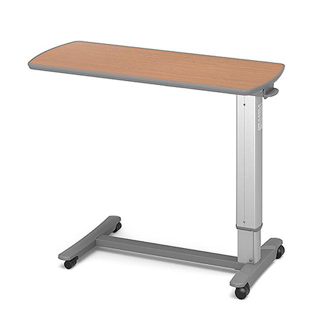 ベッドサイドテーブル KF-1960【介護用品:ベッドサイドテーブル】