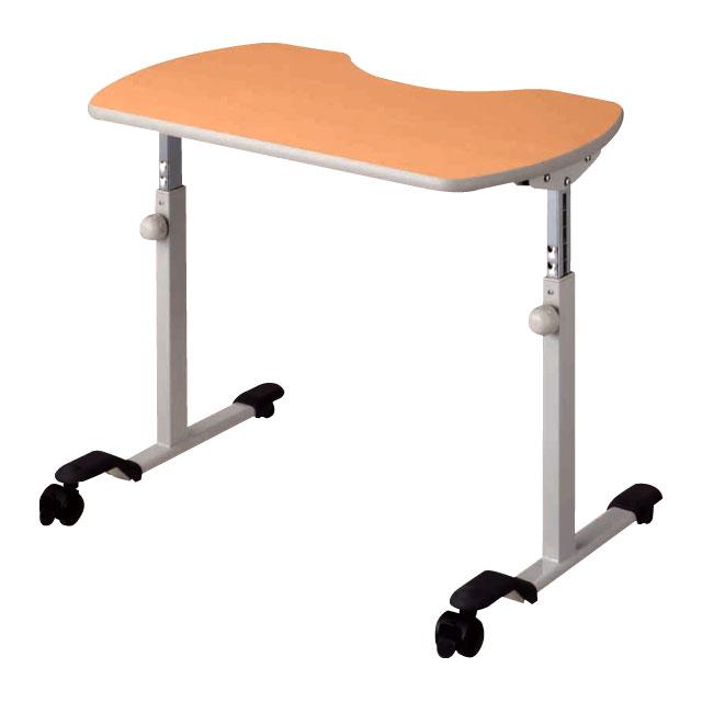 リハビリテーブル KF840【介護用品:ベッドテーブル】