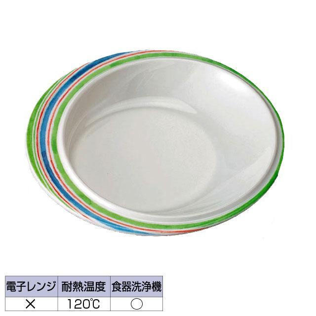 コモンユニ ユニプレート【介護用品:介護用食器】