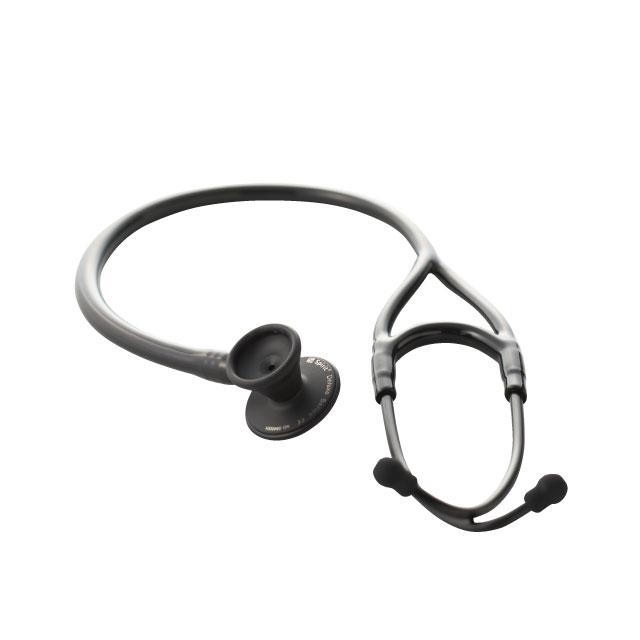 聴診器 カーディーDX(ブラックコート)