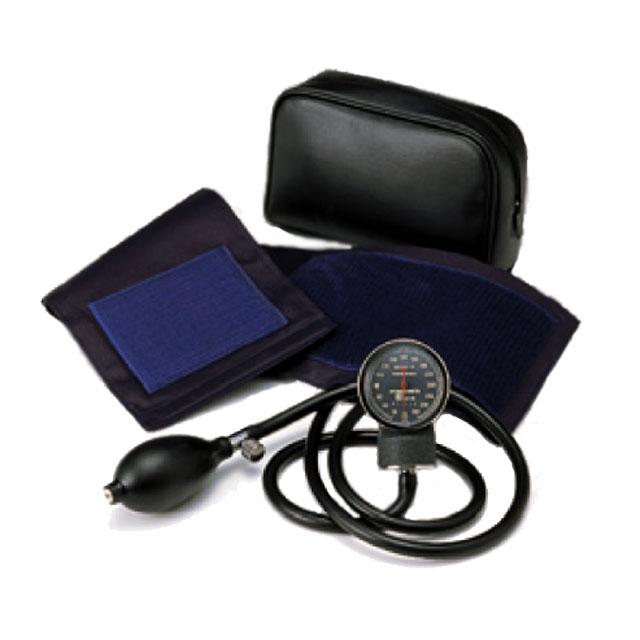 アネロイド型血圧計(N夜光) No.500【介護用品:血圧計】