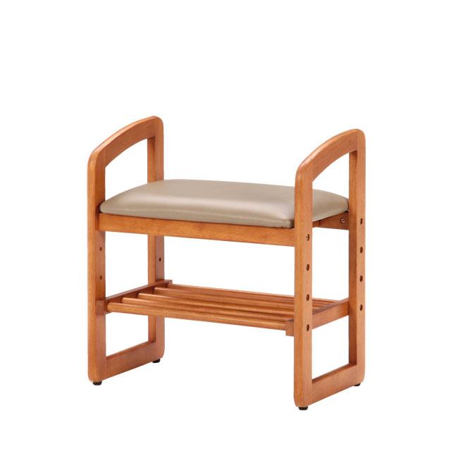 玄関椅子 サポートチェアー 95778