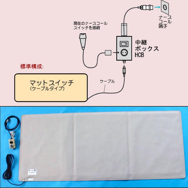 徘徊コール3 MS1200【介護用品:徘徊感知】