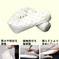 ロンボ ポジショニングクッション スネーククッション【介護用品:床ずれ防止クッション】