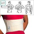 リブベルト(胸部・腹部) 女性用 425【介護用品:胸部サポーター】