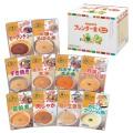 ブレンダー食・ミニ 10種×2袋【介護用品:介護食品】