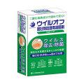 ウイルオフ 嘔吐物処理用凝固剤5袋パック