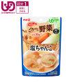 明治 やわらか食 ごろっと野菜 塩ちゃんこ YG-04