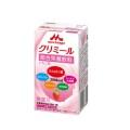 介護食【栄養補給】 エンジョイClimeal いちご味