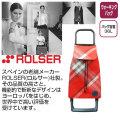 ROLSER(ロルサー) ショッピングカート Joy Bora(ジョイ ボラ) レッド RS-304