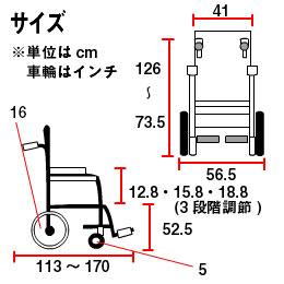 RJ-100サイズ