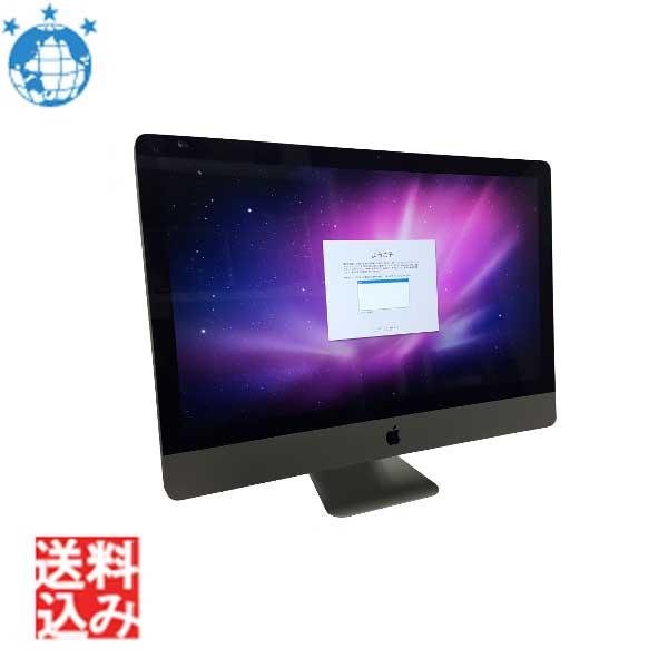 中古 Apple iMac 27inch Late2009 A1312 Core2Duo-3.06GHz メモリ8G HDD1TB RadeonHD4670