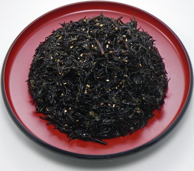 ひじき紫蘇胡麻風味(1kg、冷蔵)