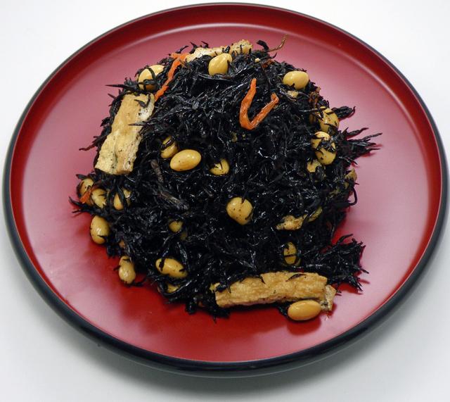京揚げとひじき煮(1kg、冷蔵)