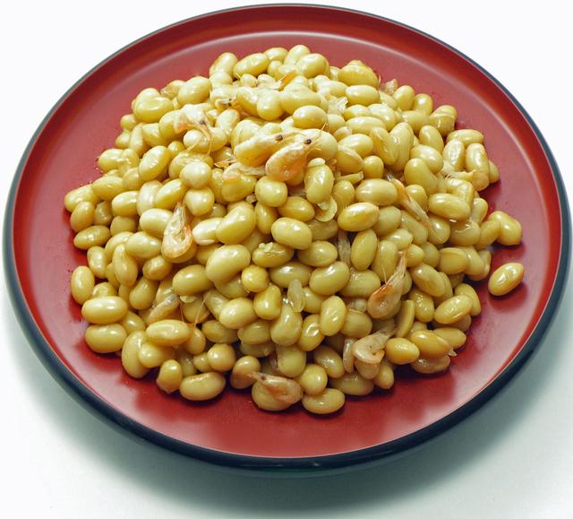 大粒えび豆(1kg、冷蔵)