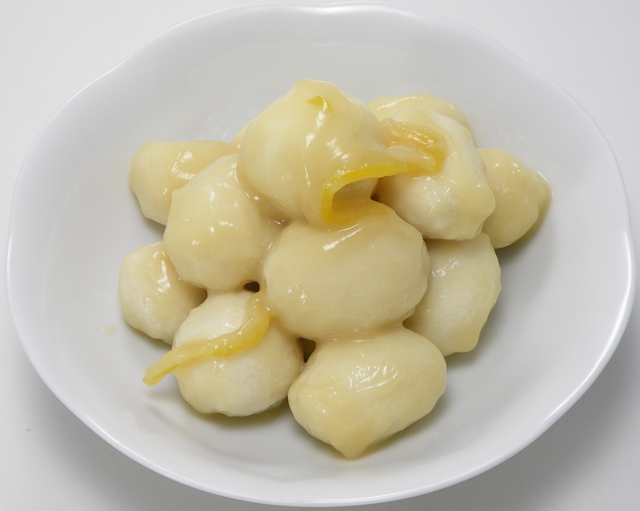 里 芋 ゆず白味噌仕立て(500g、冷蔵)