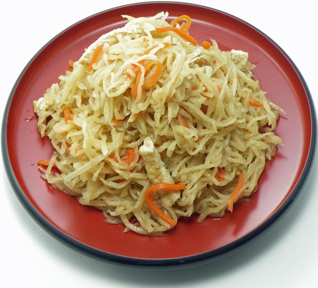 千切大根(1kg、冷蔵)
