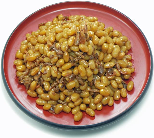特選えび豆(1kg、冷蔵)