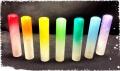 きれいなグラデーション銀行印・選べる7色