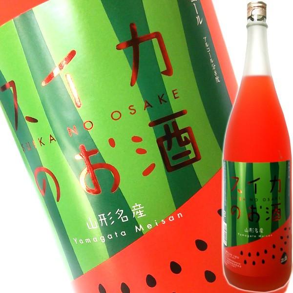 スイカのお酒 1800ml
