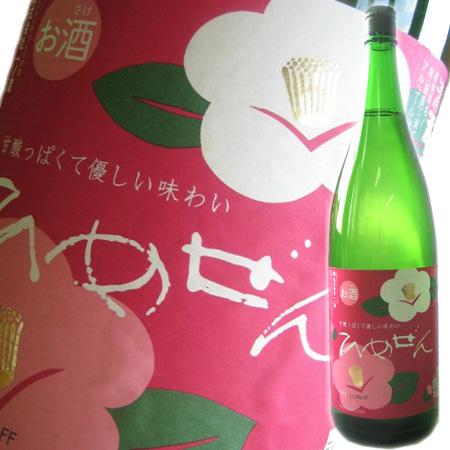 一ノ蔵 ひめぜん (Sweet) 1800ml