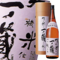 一ノ蔵有機米仕込特別純米酒1800ml
