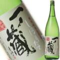 一ノ蔵しぼりたて純米生原酒