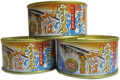 金華さば味噌煮3缶
