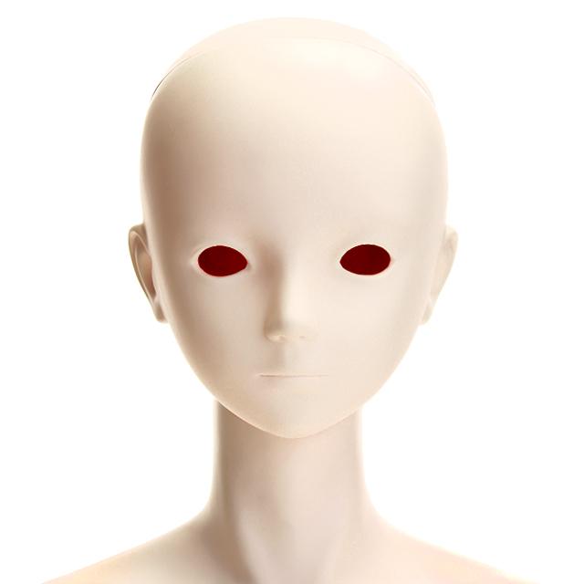 【150HD-02】オビツ150 入れ目ヘッド(未彩色)