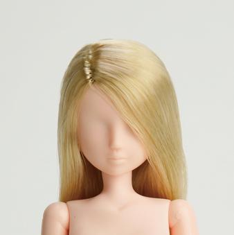 【SOHD-R】セミオーダー植毛ヘッド 右分け