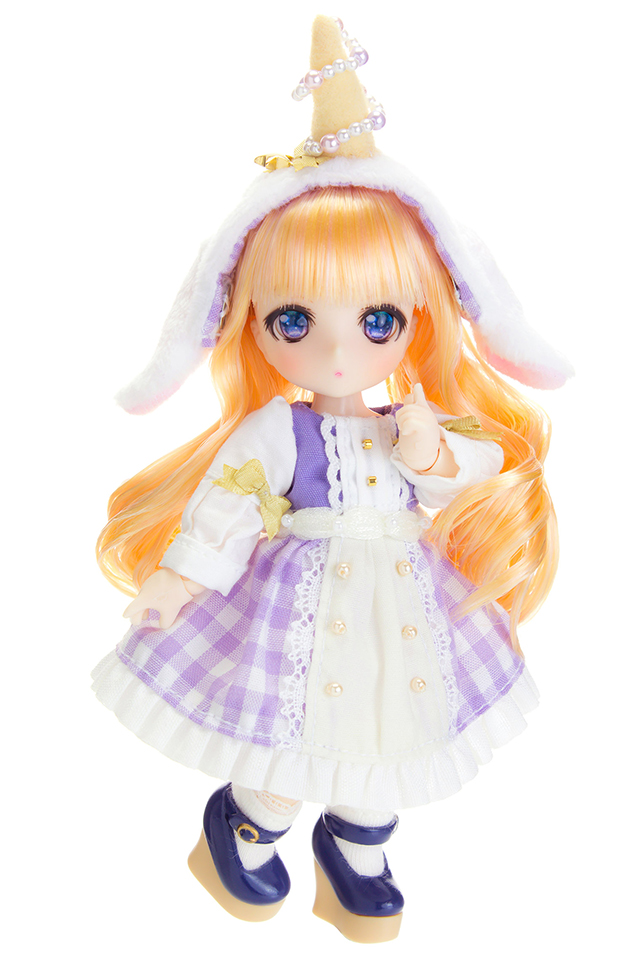 【TW-03re】[オビツショップ限定]Twinkle Sign 『Cial -Starry Lilac-』 予備/キャンセル分