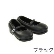 【24SH-F001】OBITSU24用 ストラップシューズ