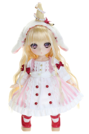 【TW-03-Another】[オビツショップ限定]Twinkle Sign 『Cial -Currant pink-』
