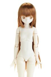 【LE-HCMM01WL】[オビツショップ限定]植毛キャップ MM-01 ウェーブロング