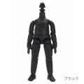 【11BD-D01MB】[オビツショップ限定]11cmオビツボディ ブラック マットスキンタイプ
