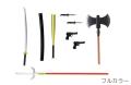 【11PA-01A】OBITSU11 プレイアブルセット フルカラー版