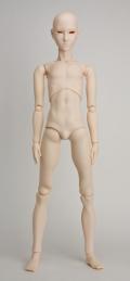 【65BD-M01-G】65cmオビツボディ 男性