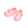【11SH-F002SP-G】11cmボディ用おでこ靴 サクラピンク(オビツショップ限定カラー)