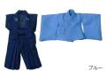 【11AC-FC015BL】OBITSU11用 裃(かみしも)セット ブルー
