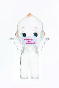 【KP150-CLMK】[オビツショップ限定]オビツキューピー15cm クリア マスク