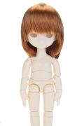【LE-HC1103SB】[オビツショップ限定]植毛キャップ  11-03 ショートボブ
