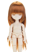 【LE-HC1103WL】[オビツショップ限定]植毛キャップ 11-03 ウェーブロング