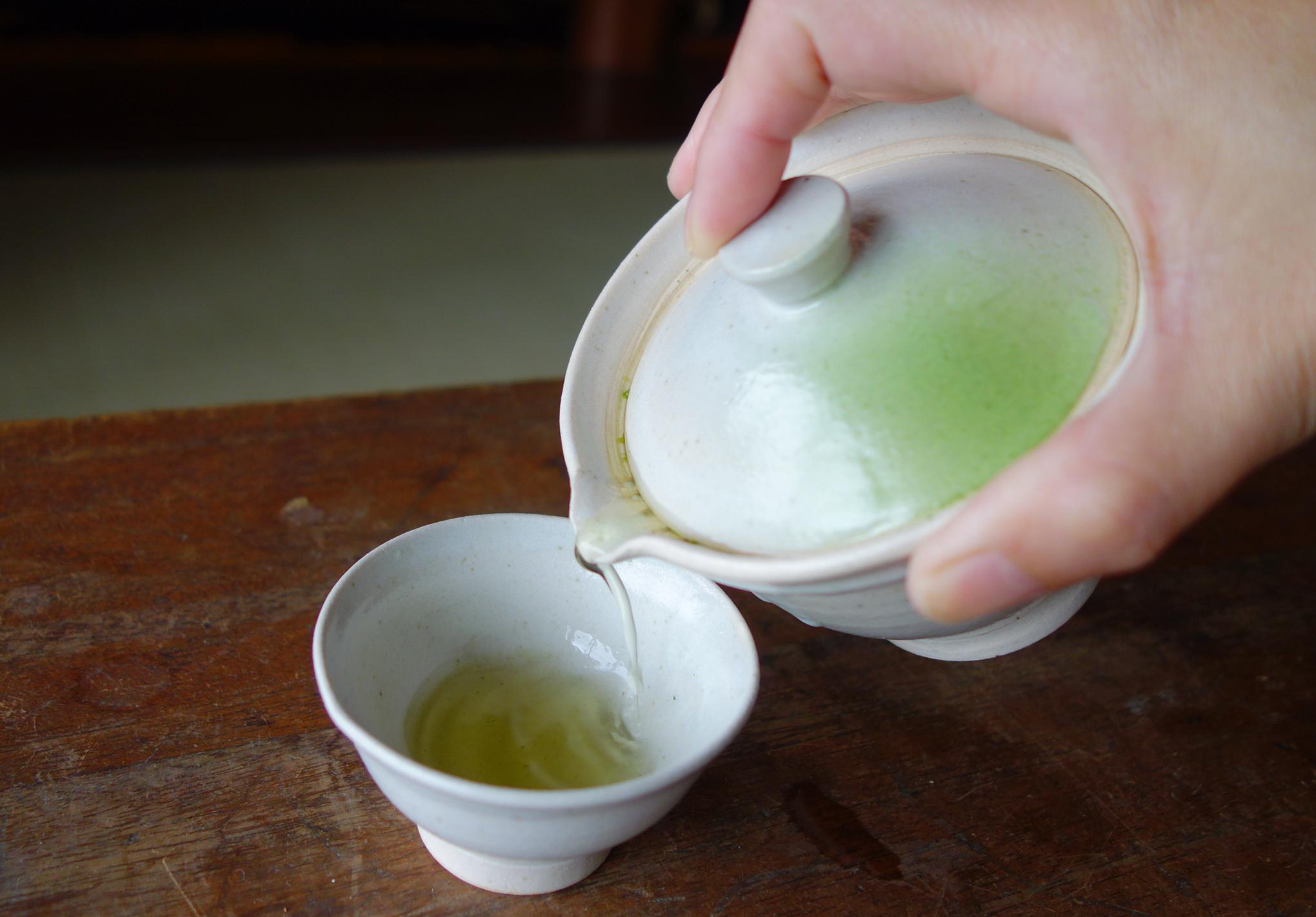 茶畑オーナーさま専用 限定販売 つばめ茎茶80g