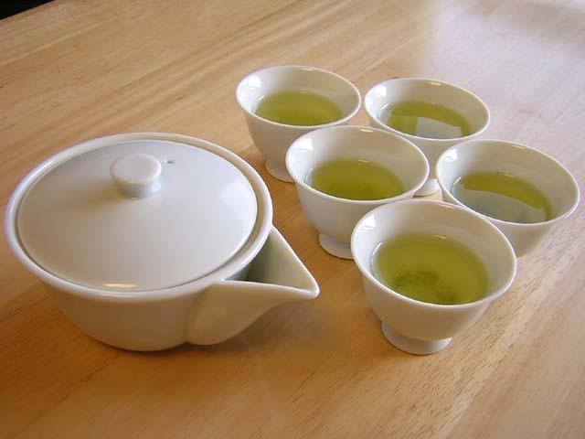 宝瓶(ほうひん)セット 京都・宇治茶の通販【おぶぶ.com】