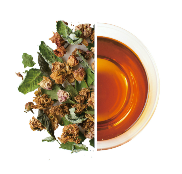 桜ミントハーブティー Sakura Mint Herbal Tea (25g)