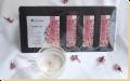 あまい桜茶(桜つぼみの砂糖漬 5g入個袋×4セット15~20蕾が1袋)※お一人様10袋限り※