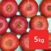 【送料込】あいかの香り(りんご) 約5kg