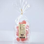 旬の果実ゼリー チェリーキッス 130g