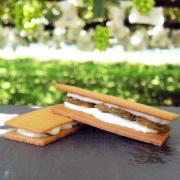 プティフル バターサンド シャインマスカット 1箱 6個入